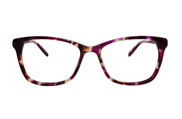 GU2500 Guess | Square Glasses