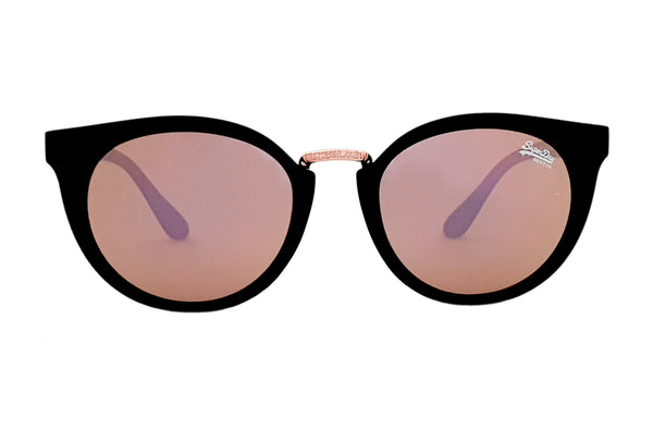 SDS GIRLFRIEND | Oval Sunglasses