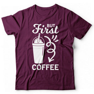 But first coffee - Print Fresh