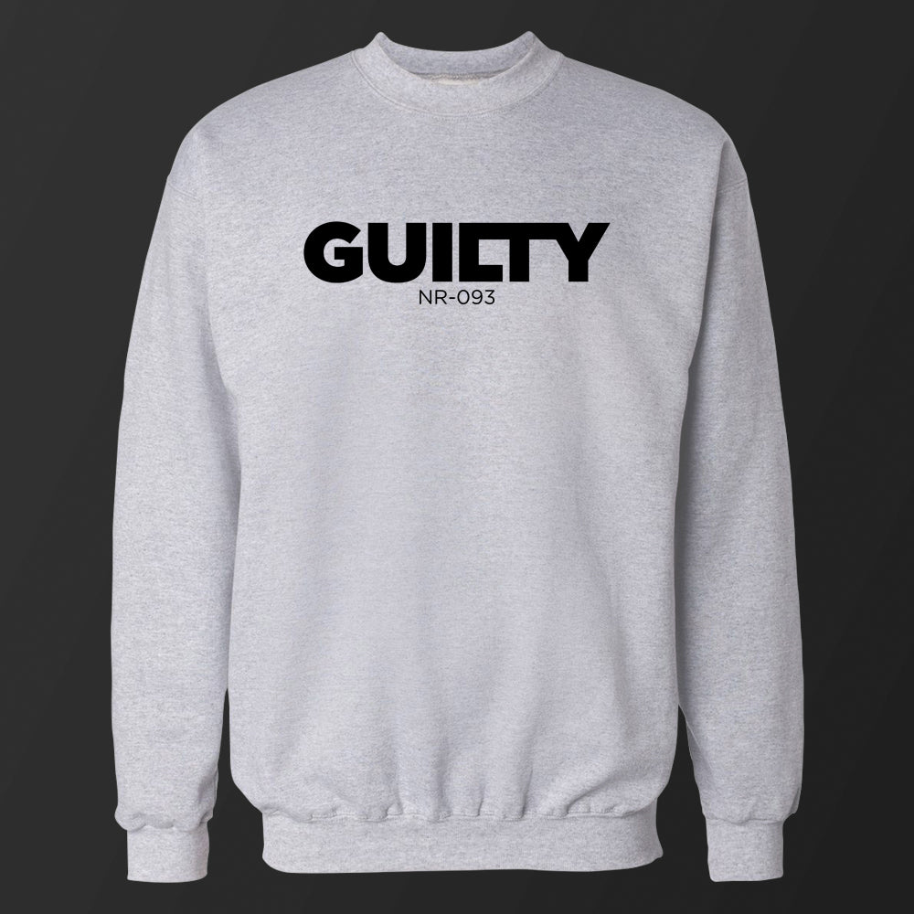 Guilty Nr.093 - Sweatshirt - Print Fresh