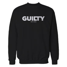 Laden Sie das Bild in den Galerie-Viewer, Guilty Nr.093 - Sweatshirt - Print Fresh