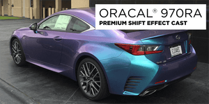 ORACAL® 970RA Premium Shift Effect Cast - Print Fresh