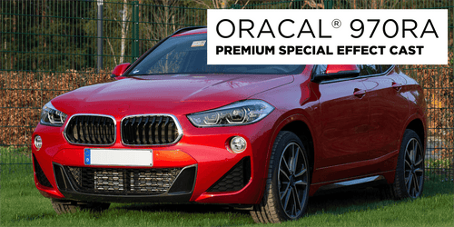 ORACAL® 970RA Premium Special Effect Cast - Print Fresh