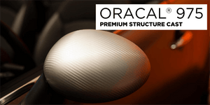 ORACAL® 975 Premium Structure Cast - Print Fresh
