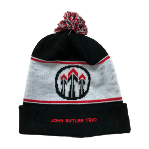 John Butler Trio 'Arrows' Bobble Hat