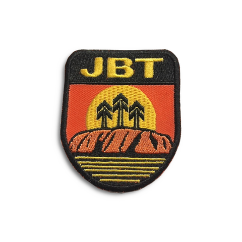 John Butler Trio Patch
