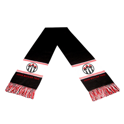 John Butler Trio 'Arrows' Scarf