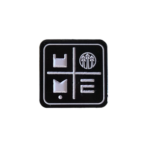 John Butler 'Metal Home' Pin