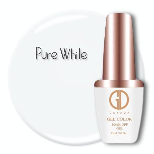 GDC 168 Pure White