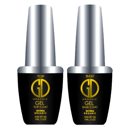 GD Universal Gel Top & Base DUO 15ml