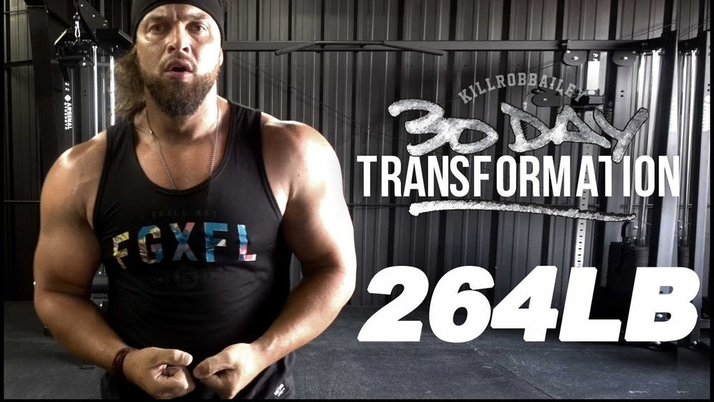 Down 17 pounds | 30 Day Transformation | Ep.11