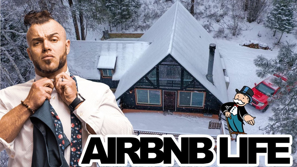 Making Money w/ AirBnB's