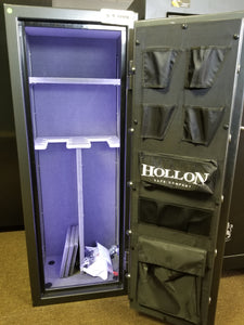 Hollon CS-12 Crescent Shield Gun Safe