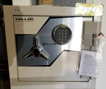 Hollon FB-450E 2 Hour Fire Burglary Safe