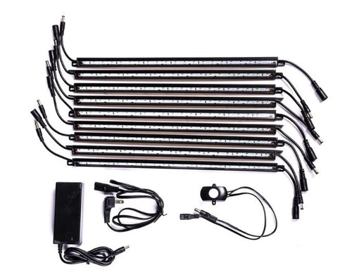9 Wand LED Light Kit (3964)