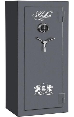 Hollon CS-24 Crescent Shield Gun Safe