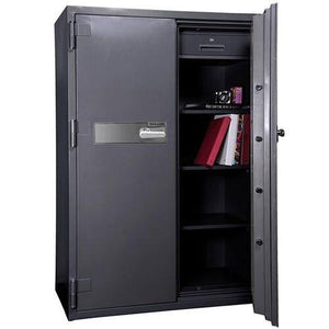 Hollon HS-1750E 2 Hour Office Safe