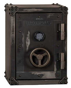 Ironworks CIWD3022 Personal Safe