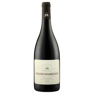 3 + 1 Grand Marrenon Rouge