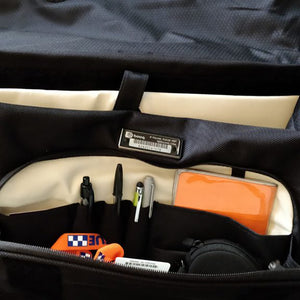 Booq Boa Nerve messenger bag - A daily-use review