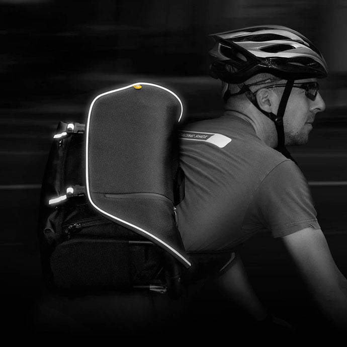 Messenger Bags Designed for Urban Bike Commuters