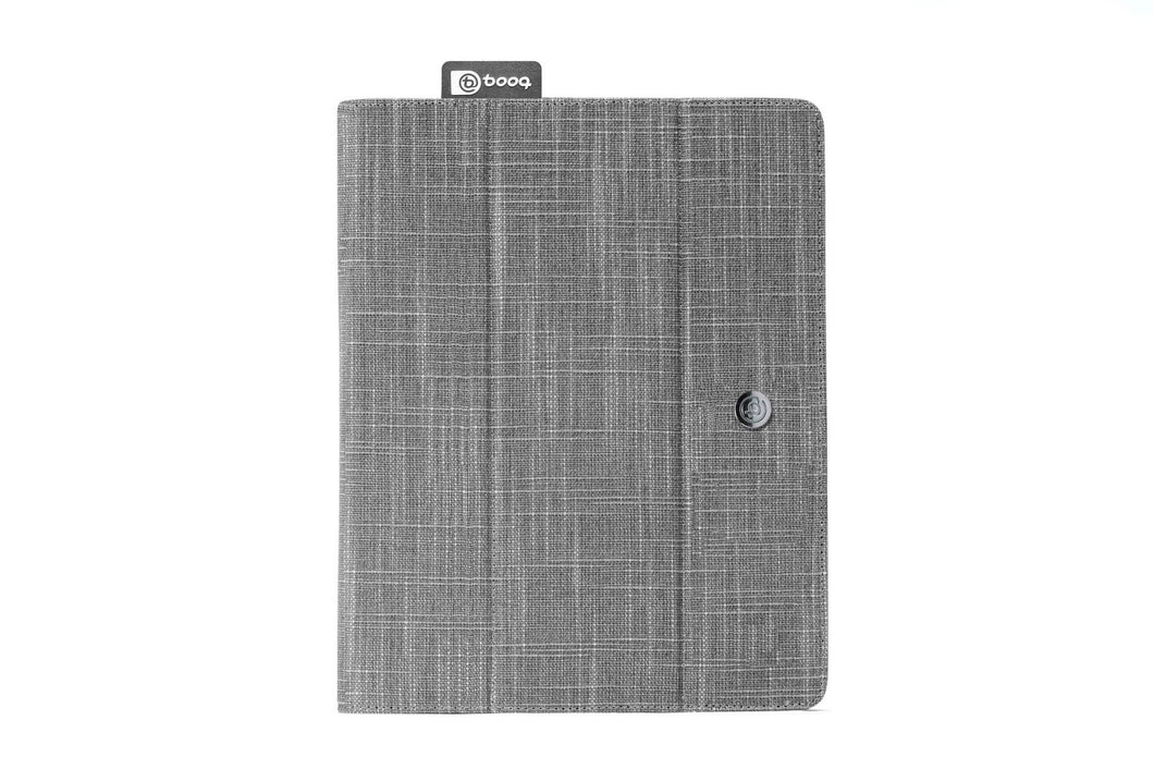 Natural Fibre iPad Case, for iPad 2-4