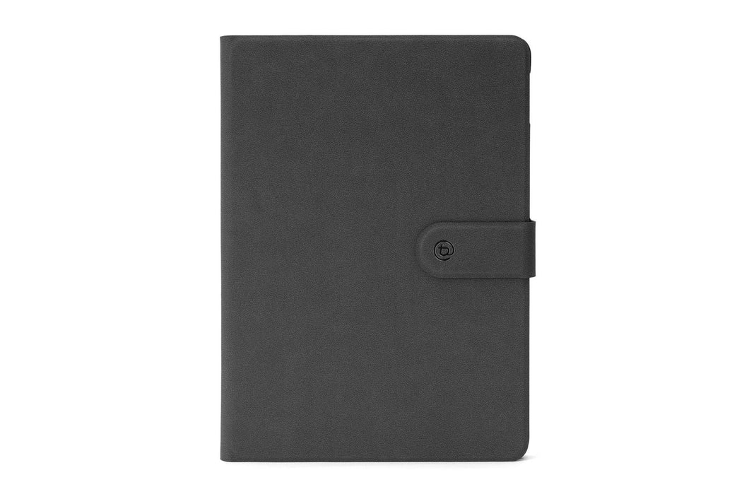 Premium PU ipad-air-2-agenda-notepad for iPad Air 2