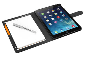 iPad Agenda Notepad Case for iPad Air 2