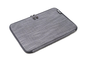 Jute macbook-sleeve for 15-inch MacBook Pro (Retina)
