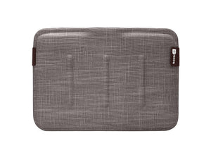 Jute macbook-sleeve for MacBook Air 11-inch