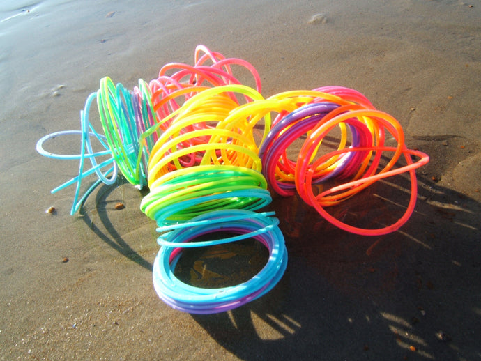 How To Untangle a Slinky