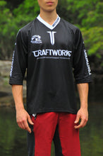 Craftworks 3/4 Australian Mountainbike Technology Jersey