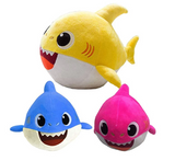 DREAMMY™ Baby Shark Dancing, Rotating, Singing