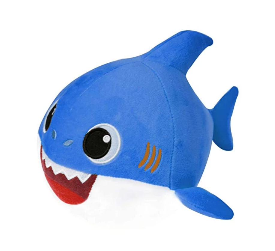 50% OFF ONLY TODAY!!! - DREAMMY™ Baby Shark Dancing, Rotating, Singing