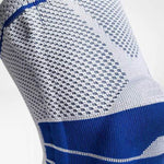 Knee Sleeve™: RECOVERY, PROTECTION AND SAFETY