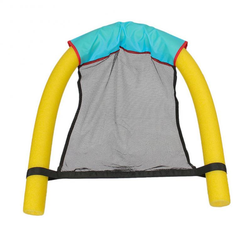 Floating Chair In Pool Ring Type, For Child Or Adult
