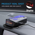 ADVANCED POLICE RADAR DETECTOR 2.0