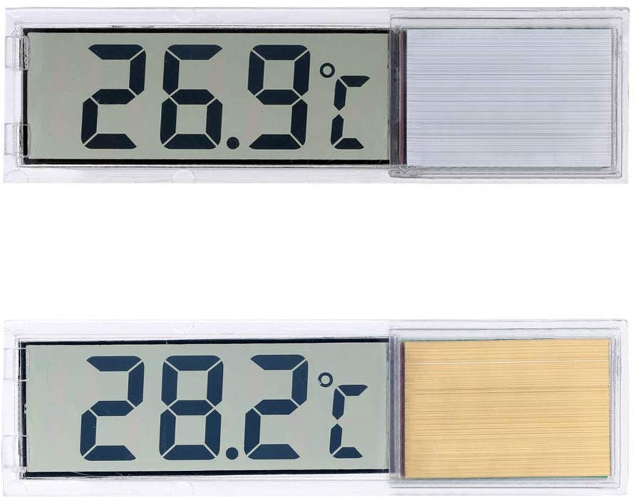 Aquarium thermometer Digital LCD
