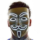 Halloween Mask Hacker Anonymous