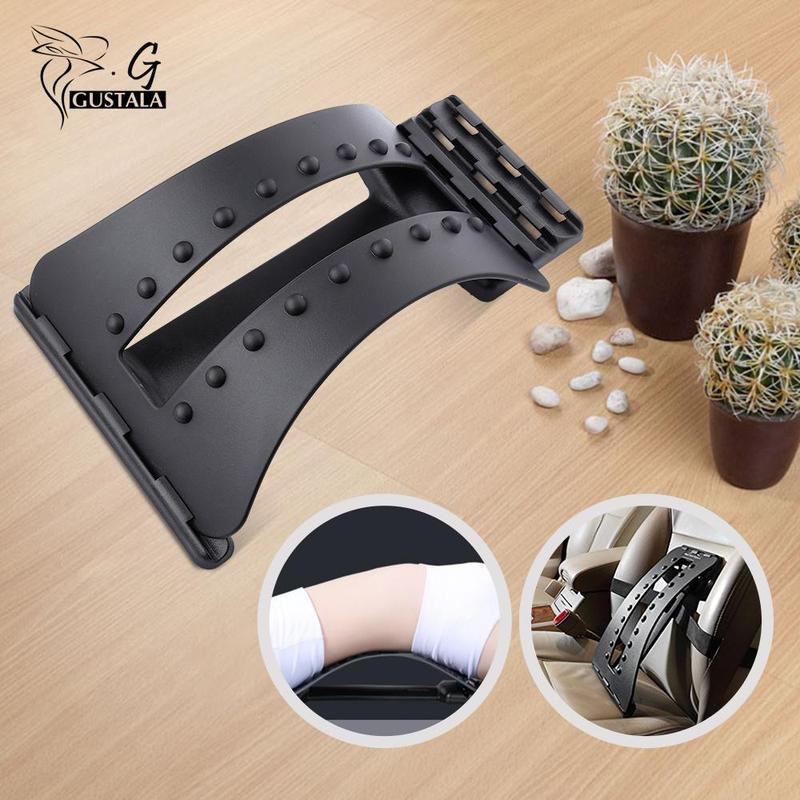 SPECIAL OFFER! - BACK MASSAGE STRETCHER - 50% OFF