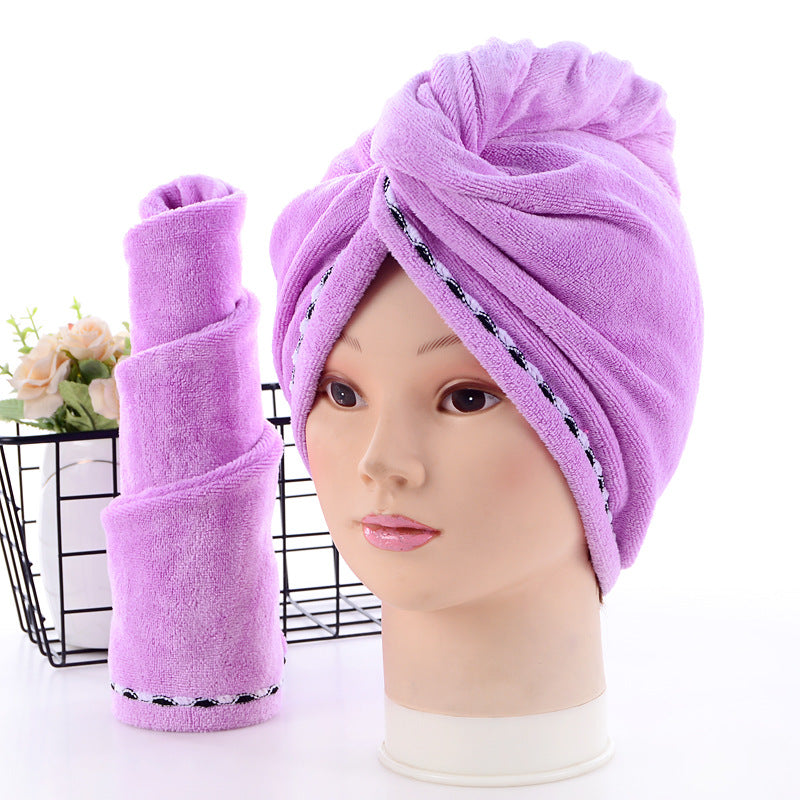 SPECIAL OFFER!!! ★ Dry Hair Cap ★ 50% OFF - STOCK LIMITED!!!