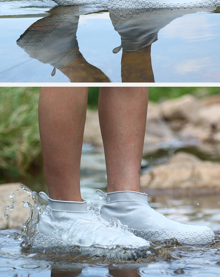 AMAZING OFFER!!! - PREMIUM WATERPROOF SHOE COVER - 50% OFF ONLY TODAY!!!