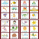 3-in-1 Spell Learning Toys