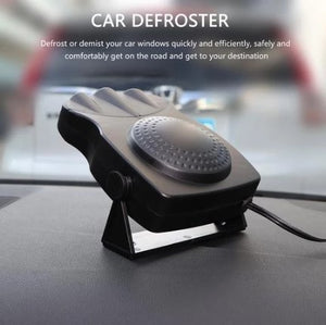 Hot Sales! Defrost and Defog Car Heater®  - 50%OFF ONLY TODAY