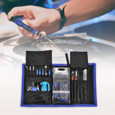 81PCS Universal Screwdrivers