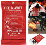 🔥Fire Emergency Blanket🔥 50% OFF ONLY TODAY