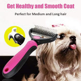 Pet Pro Grooming Tool - 50% OFF ONLY TODAY