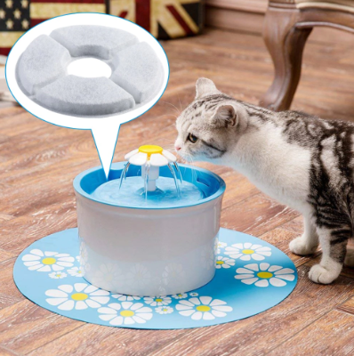 Cat Water Fountain Filter Pack®