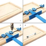 Punch® Locator Jig Drill Guide