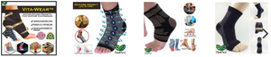 Anti Fatigue Compression Foot Sleeve Socks  50% OFF ONLY TODAY